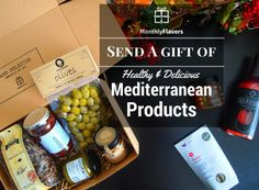 Attention thoughtful gifters ! You can now send someone the perfect gift without stepping foot in a post office!  Simply visit our site ( www.monthlyflavors.com/gifts ) enter your friends' address and pick the number of boxes you want to send them! Post Office, Boxes, Number, Thoughts, Canning, Friends, Gifts, Crates, Snail Mail