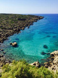 Elafonissi, Crete, Greece. Simply amazing!!