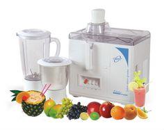 Orpat Kitchen Legend Juicer Mixer Grinder (White)