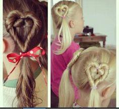 Kalpli saç model