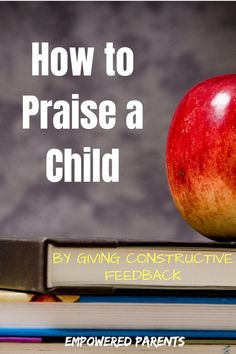 It can be challenging to balance praise and feedback. Check out these tips for how to praise your child in a practical way that focuses on the process and your child's effort, as opposed to their ability. Educational Activities For Preschoolers, Preschool Learning, Toddler Preschool, Early Learning, Preschool Activities, Writing Prompts For Kids, Kids Writing, School Readiness, Learning Through Play