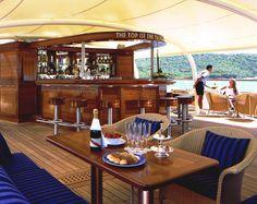 Luxury Yacht Cruises ~ http://modtopiastudio.com/great-luxury-yacht-interior-design-tips/