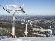 Everything You Need to Know About Pico Peak in Vermont | GetAway Vacations | Killington, VT
