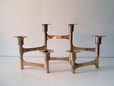 Fantastic Mid Century Articulating/ Folding by DragonflyGypsySoul