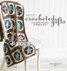 Interweave Presents Crocheted Gifts: Irresistible Projects to Make & Give:Amazon:Books