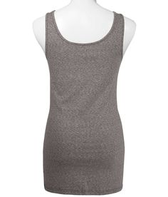 BKE core Extra Long Tank Top - Women's Shirts/Tops | Buckle