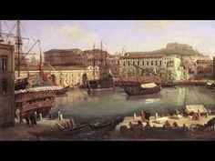 Neapolitan Baroque.