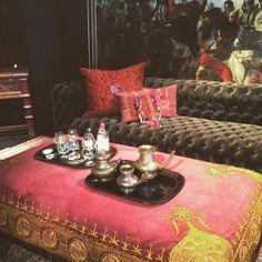 Refined interior.Azul Tierra#interior #inspiration #interiordecor #interiordesign #interiordecoration #azultierra #decor #decoration #decorating #details #ethnic #elegance #chic #style #luxury #lifestyle #livingwithstyle #beautiful #barcelona