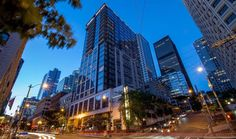 10% Off SALE and Credit at Loews Hotel 1000 Seattle - EDEALO