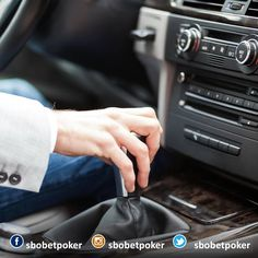 Its better if you have rich pocket and rich heart, too!  #Sbobetpoker #Lifestyle