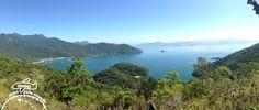 Ilhabela, bela ilha - Dicas para fazer trilhas e aproveitar a praia