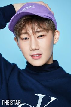 20180128 The Star Magazine February 2018 Issue featuring Kim Sung Kyu, Kim Sang, Nam Woo Hyun, Star Magazine, Myungsoo, Woollim Entertainment, Asian Celebrities, Kpop, Favorite Person