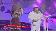Rhoma Irama Ft Siti Nuurhaliza Pertemuan (Persembahan Cinta MNCTV 23)