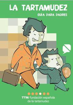La tartamudez – Guías para padres y docentes