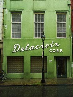 Delacroix — Designspiration