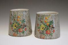 Tom Budzak Two Cups