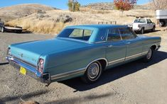 Affordable Cruiser: 1967 Ford LTD Hardtop – En Güncel Araba Resimleri Ford Classic Cars, Best Classic Cars, Ford Ltd, Chrysler Pacifica, Learning To Drive, Ford Galaxie, Gasoline Engine, Us Cars, Fuel Economy