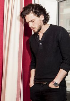 Kit Harrington Jon Snow - Game of Thrones