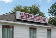 Campton Restaurant - Best Home Cooking anywhere! Owned by my family members.  Monroe, GA 30656