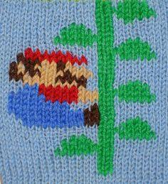 Langan päästä kiinni: Kiipeä, Super Mario, kiipeä! Knit Picks, Knitting Socks, Super Mario, Crochet, Mittens, Ravelry, My Design, Blanket, Creative