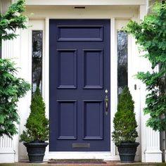 Exterior Victorian Nightingale Made to Measure 5 Panel Door Kitchen Door Designs, 5 Panel Doors, Front Door Plants, Diy Fairy Door, Victorian Door, Door Fittings, Main Door Design, French Doors Patio, External Doors