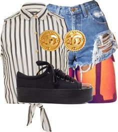 """""""Untitled #222"""" by to-much-swag ❤ liked on Polyvore"""
