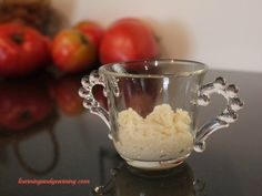 Homemade horseradish is simple to make, and can be high in probiotics if it's lacto-fermented. And did I mention ... it's easy!
