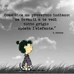O la pescivendola.se nn lo è importante x Sarcastic Quotes, Funny Quotes, Snoopy Charlie, Charlie Brown, Snoopy Quotes, Italian Quotes, Magic Words, Just Smile, Good Thoughts