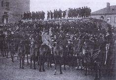 Russia 1905 - Bloody Sunday