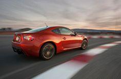 2014 Scion FR-S review
