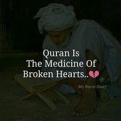 Alhamdulillah keep recitation of Quran Allah Quotes, Muslim Quotes, Quran Quotes, Religious Quotes, Qoutes, Hindi Quotes, Famous Quotes, Islam Hadith, Islam Quran