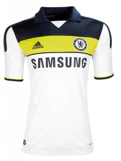 Chelsea 2011-12 third kit