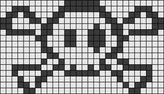 Alpha Pattern #9518 Preview added by kornkob95