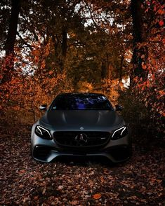 Mercedes-AMG Its twin-turbo is a sweetheart engine that sounds badass. An available Drift mode turns Mercedes-AMG into a rear-drive beast. Mercedes Auto, Mercedes Benz Amg, Benz Car, Mercedes 2018, Mercedes Benz Wallpaper, E63 Amg, Bmw Wallpapers, Wallpaper Backgrounds, Sports Car Wallpaper