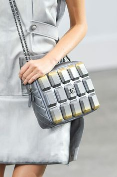 Chanel at Paris Fashion Week Spring 2014 - StyleBistro