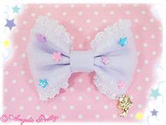 AP x Creamy Mami collab - bow