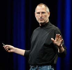 Why Steve Jobs Couldn't Find a Job Today.  Great article about businesses fear of innovation and hiring creative people!