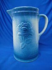Blue stoneware | eBay