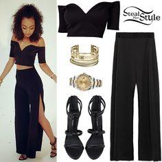 Leigh-Anne Pinnock | Steal Her Style