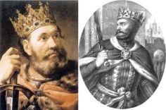 Bolesław I Chribry