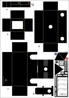 All sizes | dippold pinhole camera (A4) | Flickr - Photo Sharing!