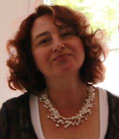 Ingrid E. Zobel bei MenschKunst®