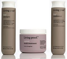 You Could Win a Year's Supply of Living Proof Hair Products