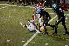 No.9 Marquel Dismuke Carson High Colts
