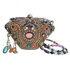 Mary Frances Jewels Handbag Bag $260