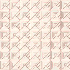 Frank Lloyd Wright's textile designs from 1955 available to buy now - Curbedclockmenumore-arrow : The architect designed them for home design company Schumacher