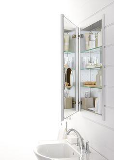 Etonnant Amazon.com: KOHLER K 99003 NA Verdera 20 Inch By 30. Magnifying  MirrorMedicine CabinetsAmazon ...