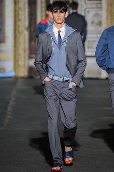 Kris Van Assche Spring 2015 Menswear Collection Photos - Vogue