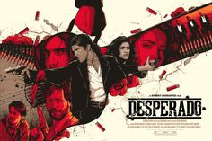 Desperado by Matt Ryan Tobin / Twitter / Tumblr | XombieDIRGE