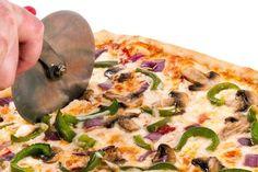 VEGGIE PIZZA | Ledo Pizza